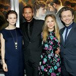 Carey mulligan  matthias schoenaerts  juno temple  michael sheen